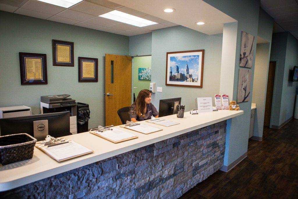 Liberty Urgent Care Online Check In