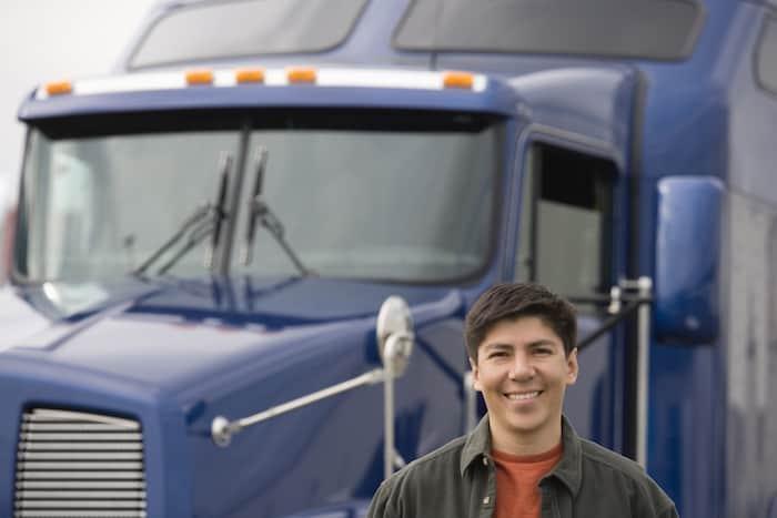 DOT Physical - Truck Driver