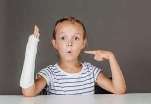 broken bones fracture