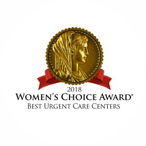 Women's Choice Award® best urgent care centers