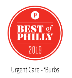 2019 Best of Philly award