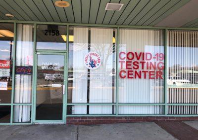 Liberty Huntingdon Valley Testing Center